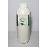Tinh dầu Bạc hà chai 01Lít Mộc Mây - tinh dầu nguyên chất từ thiên nhiên - Có kiểm định - Chất lượng và mùi hương vượt trội