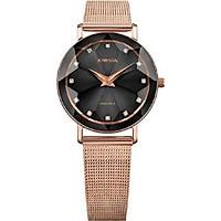 Đồng hồ nữ Jowissa Quartz Fashion J5.611.M