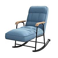 Ghế POANG, ghế sofa êm ái bập bênh thư giãn kích thước 86*56*94 (D*R*C)