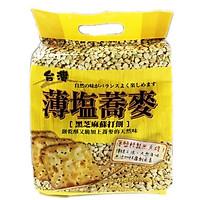 Bánh soda kiều mạch Chiao-E 300g (thuần chay)