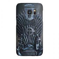 Ốp Lưng Cho Điện Thoại Samsung Galaxy S7 Edge Game Of Thrones - Mẫu 335
