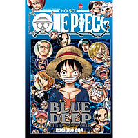 Hồ Sơ One Piece - Blue Deep Characters World