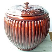 Giành ủ ấm trà xanh dung tích 1,6 L