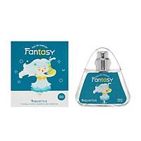 Nước hoa Fantasy 12 cung hoàng đạo Bảo Bình - Aquarius 20 ml chính hãng