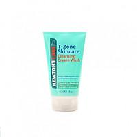 Sữa Rửa Mặt Làm Sạch Lỗ Chân Lông T-Zone Deep Pore Cleansing Cream Wash 150ml