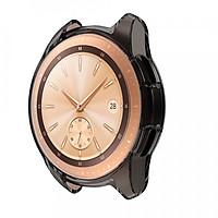 Ốp Silicon TPU chống va đập cho Samsung Galaxy Watch 42