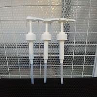Combo 3 vòi bơm sirup 8ml/ 10ml