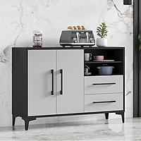 Tủ bếp hiện đại, tủ bếp cao cấp TUR046