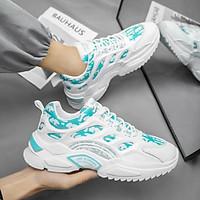 Giày thể thao nam, giày sneaker nam độn đế mới nhất 2021