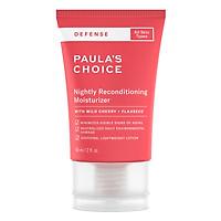 Kem Dưỡng Đêm Paula's Choice Defense Nightly Reconditioning Moisturizer (60ml)
