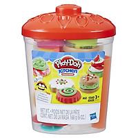 Bộ Đồ Chơi Hộp Bánh Quy Ngọt Ngào - Play-Doh E2125