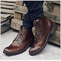Giày Cổ Cao v27
