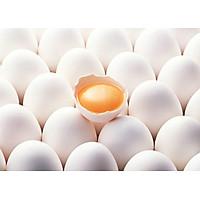 [Chỉ Giao HCM ] Trứng Vịt Tươi Ngon - Vỉ 10 Quả