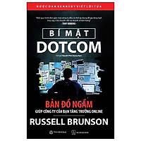 Bí Mật Dotcom (Tái Bản 2021)