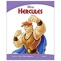 Level 5: Disney Hercules (Pearson English Kids Readers)