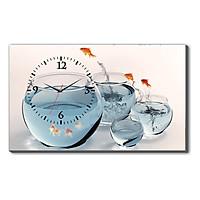 Đồng hồ để bàn B1525-8