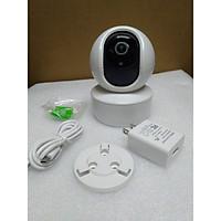 Camera Giám sát xoay 355 độ ,Full HD 1080P model 2021