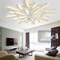 Đèn mâm ốp trần led hiện đại đẹp - OP3M21L