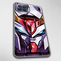 Ốp lưng dành cho Oppo A53, Oppo A93 mẫu Gundam