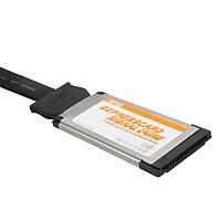 EXP GDC Expresscard Signal Line Compatible Type 34/54 Interface