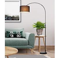 Đèn  Cây Đứng - Sản Phẩm Trang Trí  DH0006 Chất Liệu Hợp Kim Tĩnh Điện Phù Hợp Với Không Gian Khác Nhau(189,5 x 88,5)