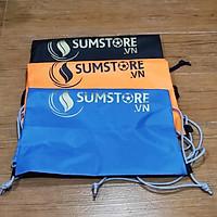 Túi rút thể thao đa năng Sum Store chống thấm - 03 màu lựa chọn