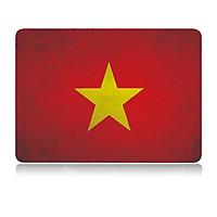 Miếng Lót Chuột Cờ Việt Nam Vô Địch Cơ Bản (30cm x 25cm x 0.3 cm) -Hàng nhập khẩu