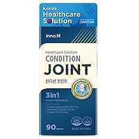 Thực phẩm chức năng Glucosamine Condition Joint hỗ trợ tăng cường chức năng xương khớp ( Hộp 90 Viên )