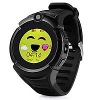 Đồng Hồ Định Vị GPS Trẻ Em Wonlex GW600 - Hàng Chính Hãng