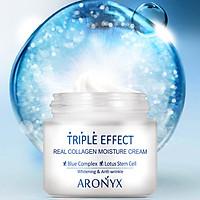 Real collagen Moisture Cream