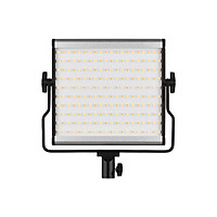 L4500 3200K-5600K Bi-color LED Camera Video Light Video Adjustable Brightness Photography Fill Light + AC Power Adapter