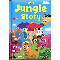MY JUNGLE STORY (PADDED)