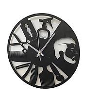 Đồng hồ treo tường trang trí  DH10