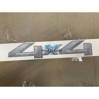 Tem 4x4 dành cho thùng xe Ranger 2007-2009 - UR965178123