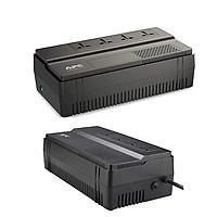 Bộ Lưu Điện: APC Back-UPS BV 1000VA, AVR, Universal Outlet, 230V - BV1000I-MS - Hàng Chính Hãng