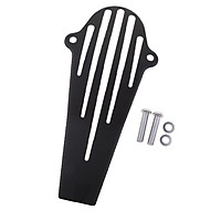 Motorcycle Accessory Driveshaft Guard Cover for Yamaha V-STAR 650 1998-2008