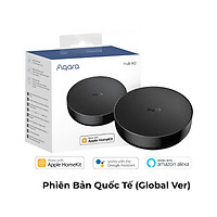 Aqara Hub M2 Smart Zigbee 3.0 và Bluetooth - Bản Quốc Tế - Hàng Chính Hãng