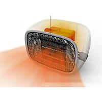 Quạt sưởi để bàn Baseus Household Appliance ( ACNXB-02 ) - Hàng Chính Hãng