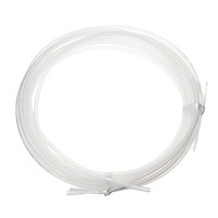 6M Clear Translucent Silicone Tube Hose Pipe Soft For Air Diesel Heater Parts