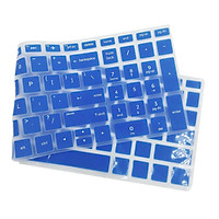 Miếng phủ bàn phím silicone chống bụi cho máy HP 15.6 inch BF