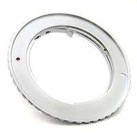 Ngàm chuyển lens dành cho Praktica Zeiss - Canon EOS Camera
