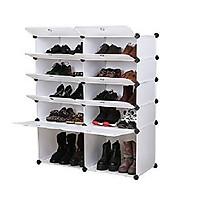 Tủ giày đa năng 10 ô TGĐN-10