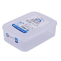 Hộp Nhựa Đựng Thực Phẩm Khàng Khuản AG+ 900ML - Nội Địa NHật