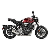 Xe Máy Honda Motor CB1000R - Đỏ