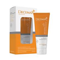 Sữa rửa mặt dạng Gel Decumar Clean Advanced 100gr hoàn toàn mới kiểm soát nhờn mụn