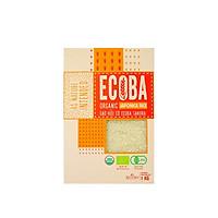 Gạo hữu cơ Sakura ECOBA 1kg - 3452960