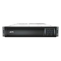 Bộ Lưu Điện APC: Smart-UPS 3000VA LCD RM 2UC 230V -SMT3000RMI2UC - Hàng Chính Hãng