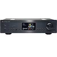 AMPLI Cambridge Audio Azur 851N ĐEN - Hàng chính hãng