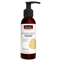Swisse Skincare Manuka Honey Glow Boosting Moisturiser 120ml