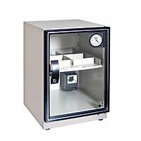 Tủ chống ẩm eureka DX-58W (46 lít) - Hàng Chính Hãng